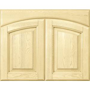 Комплект арочных фасадов с филенкой